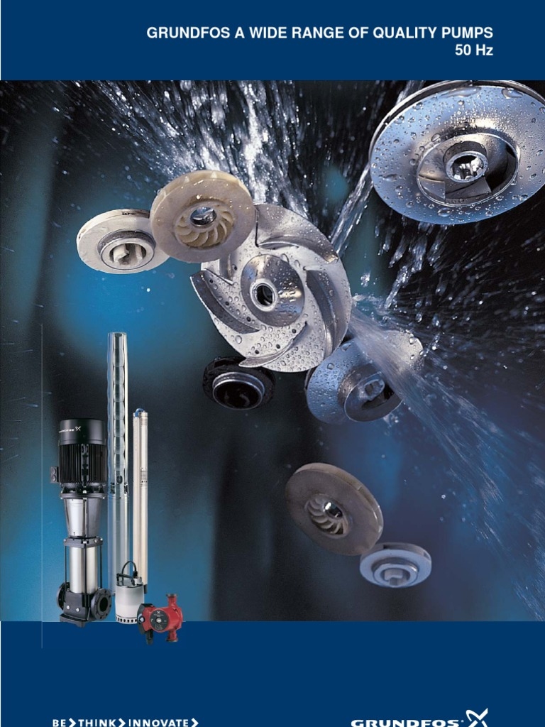 Grundfos A Wide Range Of Quality Pumps Pump Sanitary Sewer Pompa Celup Kp 150a