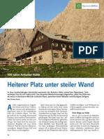 Panorama 52012 Hüttenportraet Anhalter Huette