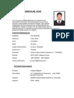 CV TECNICO OPERADOR DE EXCAVADORA.pdf