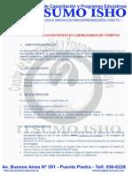 ReglamentoComputo 2011 Docentes