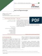 Intro Espectroscopia