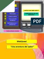 COMO HACER UNA WEBQUEST1