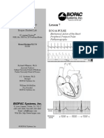 Electrocardiography - 2