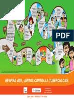 La ruta de la Tuberculosis