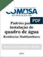 ManualNichos - multifamiliar