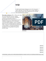 Francuska revolucija — Википедија