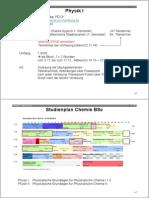 01DS 2014-11-05 Folien Physik I WS2014