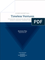 Timeless Ventures .pdf