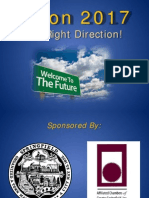Springfield Development Vision 2017