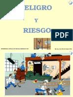 SESIÓN 2 PELIGRO Y RIESGO 2014.pptx
