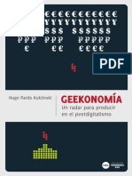 Geekonomía