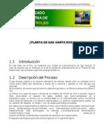 200351660 Hysys Taller 2 Unidad de Endulzamiento Planta de Gas Santa Rosa