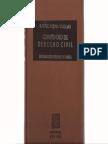Compendio Derecho civil  I Rojina Villegas