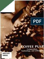 Coffee Pulp
