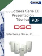 Curso Detectores Serie LC ESP