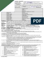 Math 1431-032 - Spring 2015 - Syllabus(1)
