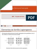 7-MEF_Funções de Forma