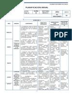 Tecnologia Planificacion 7 Basico