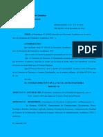 Calendario Academico FAIN 2015