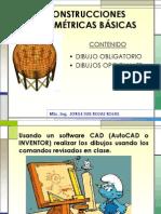 Construcciones Geometricas Basicas 2014 1
