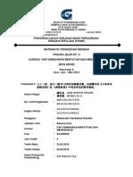 Cover Tugasan 2 BCN3093