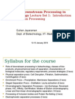 BT3021 2015 Lecs 1 3 Introduction to DSP