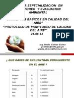 Conceptos Basicos Protocolo Monitoreo