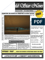 March 26, 2015 Edition
