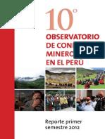 observatorio de complictos mineros Peru.pdf
