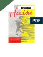 História Do Handebol