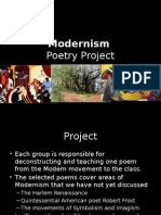 modernpoetryptoject