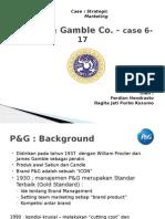 case P&G