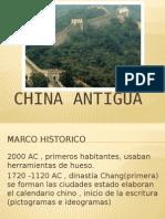 China Antigua historia de la medecina
