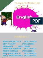 EFC kelompok 1