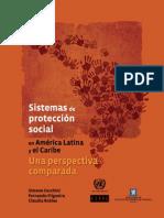 Sistemas de Proteccion Social Una Perspectiva Comparada