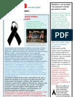 Boletim Do PCB 27.01.10