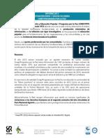 Informe Derechos Humanos 2013 Final