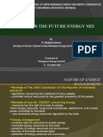 overview energymix