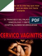 infecciones cervico vaginales.ppt