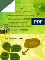 PPT Koleksi Dan Preservasi Klompok 1 (3A)