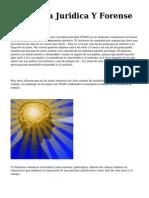 <h1>Psicologia Juridica Y Forense</h1>