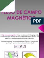 Ficha Ley de Gauss Para El Campo Magnetico