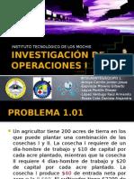 Investigación de Operaciones i (1)