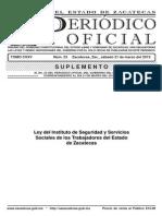 0f243d_ley Del Issstezac 2015