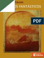 Cuentos Fantasticos - E. T. a. Hoffmann