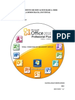 Versiones de Microsoft Office