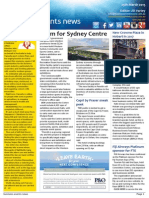 Business Events News for Wed 25 Mar 2015 - $12m for Sydney Centre, New Crowne Plaza in Hobart, Capri by Fraser sneak peek, The 'accidental museum', and much more