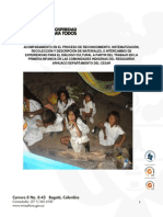 Primera Infancia Resguardo Arhuaco