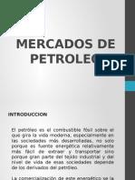 TEMA 3Mercados Del Petroleo