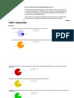 Informe de Resultados de La Encuesta Por La Democratizacion de La Un Cnre